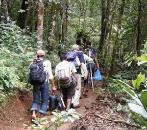 wae rebo village tour - trek wae rebo village